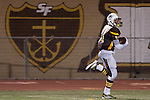 2013 football: St. Francis High School vs. Palo Alto High School