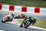 MotoGP grand prix of Catalunya. during 14, 15 and 16 of june. Cal Crutchlow