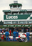 1989 British Touring Car Championship