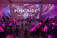Define Pink Ride at LifeHTX benefitting Rose Ribbon Foundation