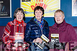 Maureen McCarthy, Ann McCarthy and Carmel Lynch at the screening of The Dawn in Killarney cinema on Tuesday night