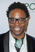 NEW YORK CITY, NY, USA - APRIL 07: Billy Porter at the Point Honors New York Gala 2014 held at the New York Public Library on April 7, 2014 in New York City, New York, United States. (Photo by Jeffery Duran/Celebrity Monitor)