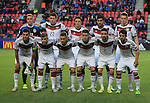 230615 Czech Republic u21 v Germany u21