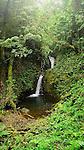 MV waterfall