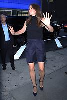 JUL 16 Jennifer Garner at Good Morning America