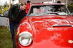 Rockville Classic Car
