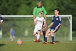 Germantown Legends vs. Mid South Red at Mike Rose Soccer Complex in Memphis, Tenn. on Thursday, May 12, 2016. Legends won 1-0.