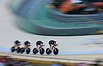 12/08/2016 - Track Cycling - Rio Olympic Velodrome - Olympic park - Rio de Janeiro - Brazil