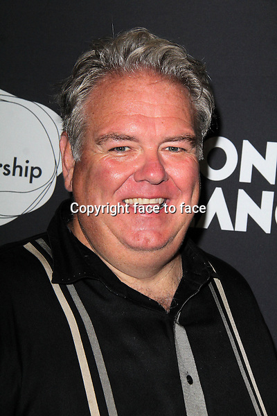SANTA MONICA, CA - June 20: Jim O'Heir at The 24 Hour Plays Los Angeles After-Party, Shore Hotel, Santa Monica, June 20, 2014. Credit: Janice Ogata/MediaPunch<br />