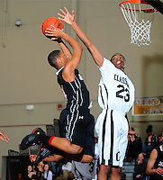 University vs. Classical High School Basketball 2/17/2012