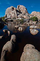 Barker Dam, Joshua Tree National Park, California