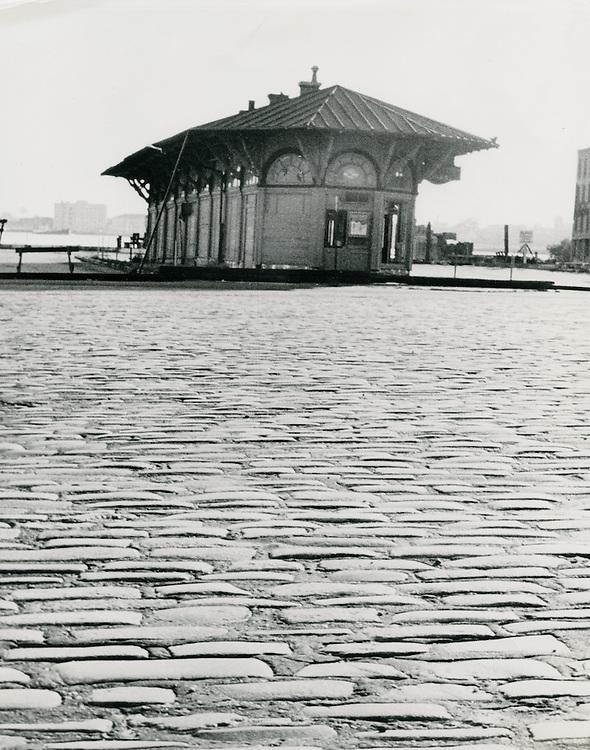 1964 November 15..Redevelopment.E Ghent South (A-1-1)..Ferry Terminal in original location...Jim Robbins.NEG# MDA70-58-4.NRHA# 2026-B..