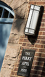 Perry Apartments