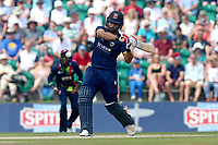Tamim Iqbal in batting action for Essex during Kent Spitfires vs Essex Eagles, NatWest T20 Blast Cricket at The County Ground on 9th July 2017