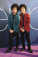 """04 June 2019 - Hollywood, California - Tyler Timmons, Tristan Timmons.  HBO """"Euphoria"""" Los Angeles Premiere held at the Cinerama Dome. Photo Credit: Faye Sadou/AdMedia"""