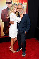 Tommy Chong &amp; Shelby Chong at the Los Angeles premiere for &quot;The House&quot; at the TCL Chinese Theatre, Los Angeles, USA 26 June  2017<br /> Picture: Paul Smith/Featureflash/SilverHub 0208 004 5359 sales@silverhubmedia.com