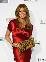 06 February 2020 - Santa Monica, California - Roma Downey . US-Ireland Alliance Hosts the 15th Annual Oscar Wilde Awards held at J.J. Abrams Bad Robot Studios. Photo Credit: Dave Safley/AdMedia