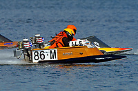 86-M, 44-S        (Outboard Hydroplanes)