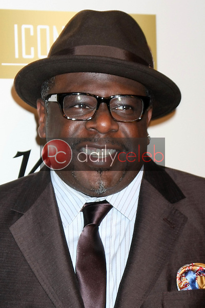 Cedric the Entertainer<br />