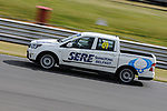 Tony Murray - SsangYong Racing Challenge