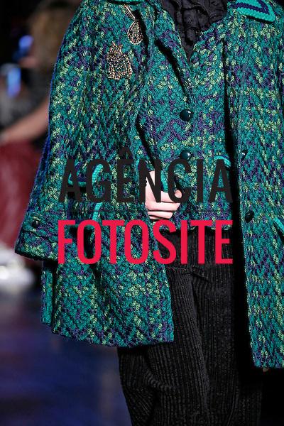 Anna Sui<br /> <br /> New York - Inverno 2017<br /> <br /> Fevereiro 2017<br /> <br /> foto: FOTOSITE