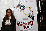 Guiding Light's Yvonna Wright attends the premiere of Tyler Perry's Why Did I Get Married Too? on March 22, 2010 at the School Of Visual Ats Theater, New York City, NY. (Photos by Sue Coflin/Max Photos)