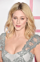 WESTWOOD, CA - MARCH 07: Lili Reinhart attends the Premiere Of Lionsgate's 'Five Feet Apart' at Fox Bruin Theatre on March 07, 2019 in Los Angeles, California.<br /> CAP/ROT/TM<br /> &copy;TM/ROT/Capital Pictures