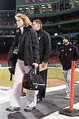 Cheryl Rockwood, Rick Bennett (Union - Head Coach), ? - The Union College Dutchmen defeated the Harvard University Crimson 2-0 on Friday, January 13, 2011, at Fenway Park in Boston, Massachusetts.