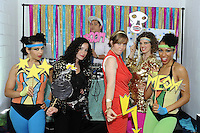 Jessi erian, Bess Adler, adira amram, dj p-love, Marlene deichmann, maresa d'<br /> Amore-morrison