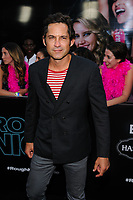 "12 May 2017 - New York, New York - Enrique Murciano. ""Rough Night"" NYC Premiere at AMC Loews Lincoln Square. Photo Credit: Mario Santoro/AdMedia"