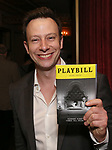 Tally Sessions attend Broadway's 'Boys in the Band' hosted Midnight Performance of 'Three Tall Women' to Honor Director Joe Mantello at the Golden Theatre on May 17, 2018 in New York City.