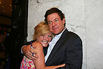 "Ellen Dolan and Michael O'Leary ""Maureen & Rick Bauer"" at the Goodbye to Guiding Light, 72 Years Young on August 19, 2009 at the Paley Center for Media, NYC, NY. (Photo by Sue Coflin/Max Photos)"