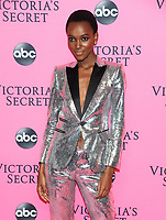 NEW YORK, NY - DECEMBER 02: Herieth Paul attends the Victoria's Secret Viewing Party at Spring Studios on December 2, 2018 in New York City. <br /> CAP/MPI/JP<br /> &copy;JP/MPI/Capital Pictures