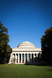 MASSACHUSETTS, Cambridge, MIT Dome and Killian Court