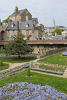 Europe/France/Bretagne/56/Morbihan/Vannes: Jardins de Limur