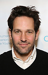 Paul Rudd attends the Paul Rudd hosts the Sixth Annual Paul Rudd All Star Bowling Benefit for (SAY) on January 22, 2018 at the Lucky Strike Lanes in New York City.