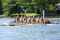 Race: 12  Event: Championship 8+<br /> Crew: 382  Club: Drexel Univ (USA)<br /> <br /> Henley Women's Regatta 2018<br /> Friday<br /> <br /> To purchase this photo, or to see pricing information for Prints and Downloads, click the blue 'Add to Cart' button at the top-right of the page.