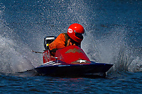 43-M   (Outboard Hydroplanes)