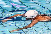 Elena di Liddo AQUA CENTURIONS Women's 100m Butterfly<br /> Napoli 12-10-2019 Piscina Felice Scandone <br /> ISL International Swimming League <br /> Photo Cesare Purini/Deepbluemedia/Insidefoto