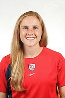 Rachel Buehler, U.S. Under 21 Women's National Team Training Camp, Home Depot Center, Carson, CA. May 24, 2005