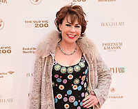 Kathy Lette at The Old Vic Bicentenary Ball held at The Old Vic, The Cut, Lambeth, London, England, UK on Sunday13 May 2018.<br /> CAP/MV<br /> &copy;Matilda Vee/Capital Pictures