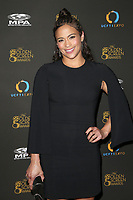 29 October 2017 - Los Angeles, California - Paula Patton. 2nd Annual Golden Screen Awards Hosted By U.S. China Film And TV Industry Expo held at The NOVO at LA Live. Photo Credit: F. Sadou/AdMedia