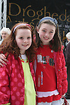 Olivia and Rachel Smith at the West Street Wonderland...Photo NEWSFILE/Jenny Matthews.(Photo credit should read Jenny Matthews/NEWSFILE)....This Picture has been sent you under the condtions enclosed by:.Newsfile Ltd..The Studio,.Millmount Abbey,.Drogheda,.Co Meath..Ireland..Tel: +353(0)41-9871240.Fax: +353(0)41-9871260.GSM: +353(0)86-2500958.email: pictures@newsfile.ie.www.newsfile.ie.FTP: 193.120.102.198.