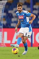 Fernando Llorente of Napoli<br /> Napoli 09-11-2019 Stadio San Paolo <br /> Football Serie A 2019/2020 <br /> SSC Napoli - Genoa CFC<br /> Photo Cesare Purini / Insidefoto
