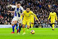 Brighton & Hove Albion v Chelsea - 16.12.2018