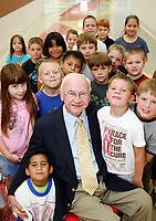 Arkansas Democrat-Gazette/PAUL RUTHERFORD<br />