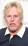 Gary Busey attends a photo call for his stage debut in 'Perfect Crime'  at The Theater Center on November 10, 2016 in New York City.