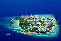Habited Islands