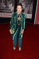 LOS ANGELES - APR 28:  Margaret O'Brien at the TCM Classic Film Festival Opening Night Red Carpet at the TCL Chinese Theater IMAX on April 28, 2016 in Los Angeles, CA