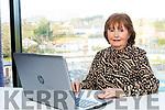 Bridie Buckley in SKDP In Killorglin on Monday morning